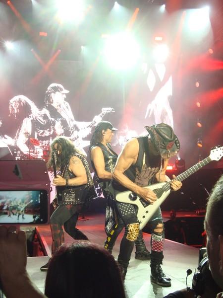 Scorpions Fulda 2021
